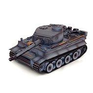 Tank TIGER 1 EARLY VERSION 2,4Ghz 1:16 IR - Remote Control Tank