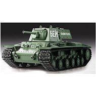 Tank KV-1 BB 2,4Ghz 1:16 - Remote Control Tank