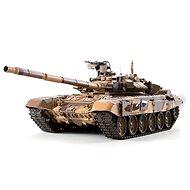 Tank T-90 BB 2,4Ghz 1:16 RTR set with Li-ion Battery - Remote Control Tank