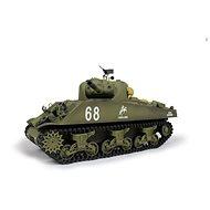 SHERMAN M4A3 BB+IR 2,4Ghz  1:16 - Tank na dálkové ovládání