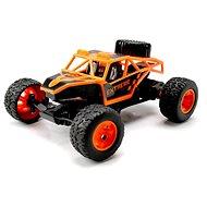 Fast Terminator O2, Mini TRUGGY 1:40 oranžový - RC auto na dálkové ovládání