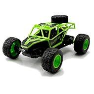Fast Terminator O2, Mini TRUGGY 1:40 zelený - RC auto na dálkové ovládání