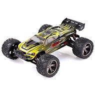 Monster Truggy 1:12 žlutý - RC auto na dálkové ovládání