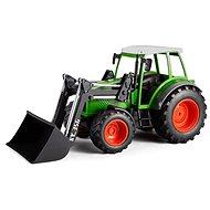 farm Traktor 1:16 s funkční lžící - RC auto na dálkové ovládání