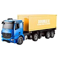 Mercedes-Benz AROCS with container - RC Remote Control Car