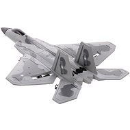 Lockheed Martin/Boeing F-22 Raptor - RC Letadlo