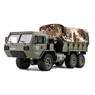 U.S. Army Truck plně proporcionální - RC auto na dálkové ovládání