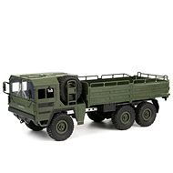 Armored Truck 1:16 green - RC Remote Control Car
