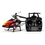 MT400PRO brushless 2,4 Ghz - Vrtulník na dálkové ovládání