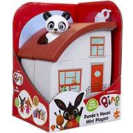 Bing domeček hrací sada - Hračka