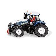 Siku Farmer - New Holland Tractor, Christmas limited edition 1:32