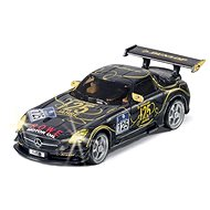 Siku Racing - RC Mercedes - Benz with Charger 1:43 - RC Remote Control Car