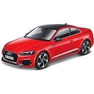 Autodráha Model Audi RS 5 Coupe, 1:24 červená