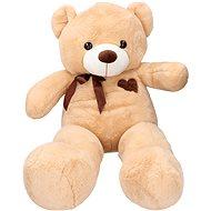 Velký plyšový medvěd 100 cm - Plyšák