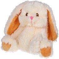 Hřejivý plyšák s vůní - králík 22 cm - Hřejivý plyšák