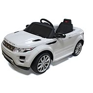 Elektrické auto - Land Rover Evoque RC - Auto