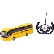 RC autobus 28 cm - RC auto na dálkové ovládání