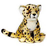 National Geografic Velké kočkovité šelmy 770751 Gepard 25 cm