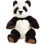 National Geografic Zvířátka z Asie 770773 Panda velká 26 cm - Plyšák
