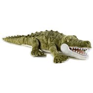 National Geografic Savannah Animals 770719 Crocodile 50 cm