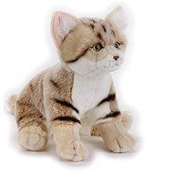 National Geographic Kids Kočka pouštní 33 cm - Plyšák