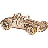 Roadster - 3D puzzle