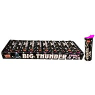 Flash firecracker - big thunder - 10 pcs - Fireworks