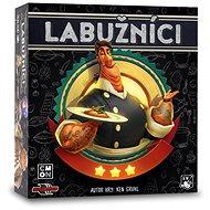 Labužníci - Strategická hra