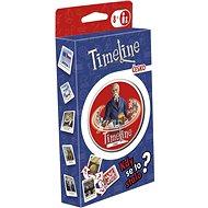 TimeLine - Česko - Karetní hra
