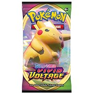 Pokémon TCG: SWSH04 Vivid Voltage - Booster