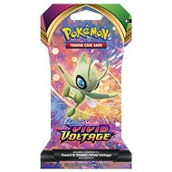 Pokémon TCG: SWSH04 Vivid Voltage - 1 Blister Booster