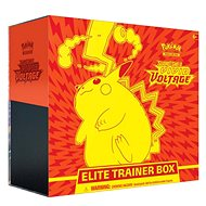 Pokémon TCG: SWSH04 Vivid Voltage - Elite Trainer Box