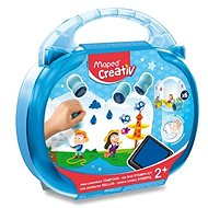 Creative Kit Maped Early Age Set - Baby Stamps