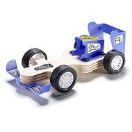 Stanley Jr. OK011-SY Stavebnice, formule, dřevo