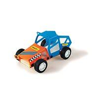 Stanley Jr. OK036-SY Stavebnice, auto buggy, dřevo - Stavebnice