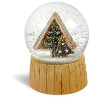 Snowman 65mm tree - Christmas decorations