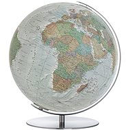 Duoalba 34cm political Physical shining exclusive globe EN - Educational Toy