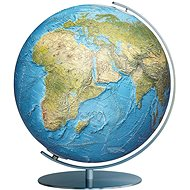 Duorama 34cm political Physical shining exclusive globe EN - Educational Toy