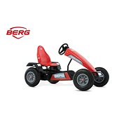 Berg Large - Extra Sport Red E-BFR
