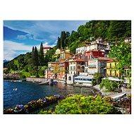 Ravensburger 147564 Komské jezero, Itálie 500 dílků