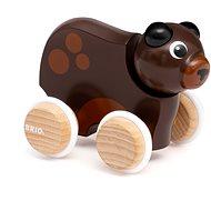 Brio 30338 Legrační jezdící medvěd  - Hračka pro nejmenší