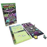 Thinkfun 764327 Minecraf Magnetická cestovní hra - Hlavolam