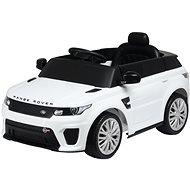 Range Rover Sport SVR bílé