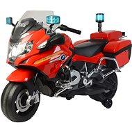 BMW R1200 RT-P červená - Dětská elektrická motorka