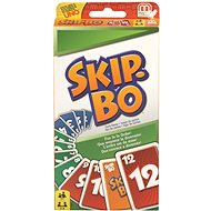 Skip-Bo - Karetní hra