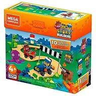 Mega Construx Ultimátní stavební box - Stavebnice