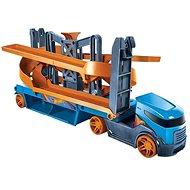 Autodráha Hot Wheels Zvedací náklaďák