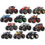 Hot Wheels Monster Trucks Ultimátní Chaos - Auto