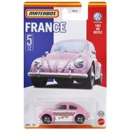 Matchbox Ty nejlepší francouzské Angličáky mix - Auto