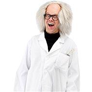 Paruka Albert Einstein s Pleší - Doplněk ke kostýmu